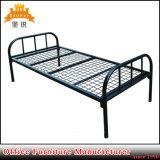 ルオヤンの供給の低価格の鋼鉄シングル・ベッド