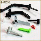 De plastic Delen van de Productie van de Maker van de Vorm van de Injectie Vormende Plastic Auto