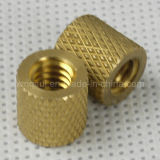 Copper Auto, Electronic, Mechanical Parts Partie d'usinage CNC