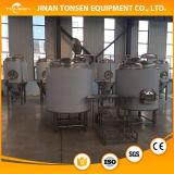 Strumentazione commerciale/industriale del serbatoio del fermentatore della strumentazione della birra dell'acciaio inossidabile mini/micro di fermentazione,