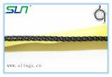 2018 Eslinga plana de doble capa con gazas reforzadas membranas eslingas