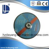 Het vezel-versterkte Malende Wiel van de Hars/Schijf 27A 230X6X22 van Fabrikant