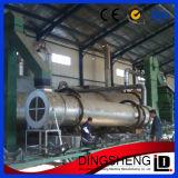 Gallinaza máquina de fabricación de pellets de fertilizante