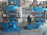 machine en caoutchouc de vulcanisateur de la plaque 100t/vulcanisateur en caoutchouc hydraulique