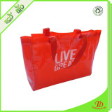 Borsa libera del PVC della borsa del Tote del sacchetto di acquisto