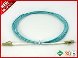 2.0Mm многомодовый оптоволоконный кабель LC-LC оптоволоконный кабель с LSZH куртка