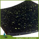 Fatto in rullo poco costoso dell'interno della pavimentazione della gomma di prezzi 6mm della Cina