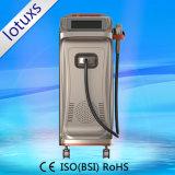 2014 novíssimo 808/810nm de remoção de pêlos a laser de diodo