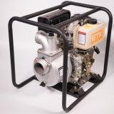 CE&ISO9001 утвердил дизельного двигателя водяного насоса