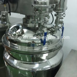 Macchina d'emulsione del miscelatore di vuoto omogeneo superiore