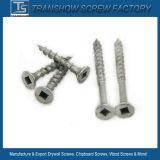 C1022 Hardend platelage en céramique vis en acier
