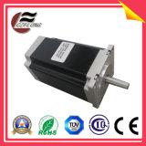 57mm Gleichstrom-schwanzloser Motor für Auflage-Drucken-Maschine
