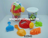 Neuer Strand-gesetztes Spielzeug, Sommer-im Freienspielzeug (632943)