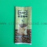 De midden Verzegelende Zak van de Verpakking van de Koffie met ZijHoekplaat