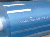 Feuilles de Super doux en PVC transparent