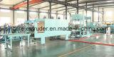Externe Schaumgummi-Vorstand-Strangpresßling-Maschinerie-Maschine der Wand-Isolierungs-XPS