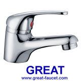 Precio competitivo solo lavabo grifo del lavabo (GL8801A23)