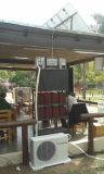 Condicionador de ar solar