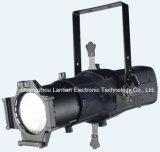 Distância longa do Throw da Multi-Potência elevada da luz do estágio do diodo emissor de luz do projector do perfil de Effcient