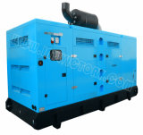 Ce/CIQ/Soncap/ISO 증명서와 가정 & 산업 사용을%s 1020kw/1275kVA Cummins 힘 방음 디젤 엔진 발전기