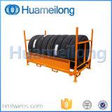 Puder-Beschichtung-Stahl-LKW-Reifen-Speicher-Zahnstange