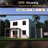 Construction préfabriquée de Chambre d'installation rapide et facile avec la photo 3D