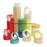 Gemaakt in Band van de Verpakking BOPP van China de Kleurrijke