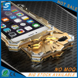 Caja llena del teléfono del Thor de la señal del diseño hueco para el iPhone 8