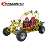 Off-road de Karts de 250 cc