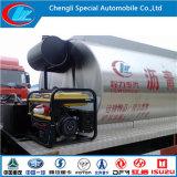 Dongfeng 4*2 8 тонну асфальта опрыскиватель погрузчика