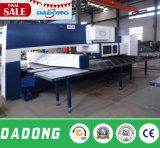 Máquina grossa da imprensa de perfurador da placa do CNC HP30 para a fabricação de metal da folha