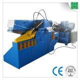 Automatische hydraulische Metallhochgeschwindigkeitsschere des KrokodilQ43