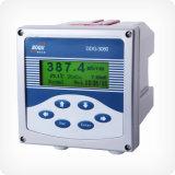 Compteur de conductivité thermique en ligne numérique à eau électrique (DDG-3080)
