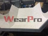 Mimimun 착용 해결책 (크기를 위한 고무 합성 강선 착용 격판덮개: 300*300*63mm)
