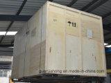 El MDF, madera, aluminio, plástico, máquina de corte y grabado, Router CNC