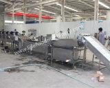 Dattel/orange Reinigung-und Luft-trocknende Maschine