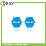 Scheda chiave stampata abitudine dell'hotel del PVC di alta qualità RFID NFC