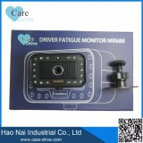 Het Systeem van Adas van de Sirene van het Alarm van de Toebehoren van de Auto van de Monitor van de Moeheid van de Bestuurder van Caredrive