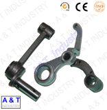 Cnc-Drehbankmessing/Stainless-Stahl-/Aluminium-/Textilteile/industrielle Nähmaschine-Teile