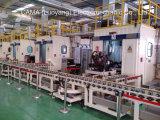 Pièce d'essai containerisée pour le test d'engine/moteur