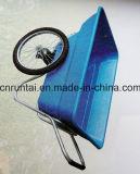 Wheelbarrow global resistente concreto do mercado