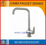 Faucet/misturador/torneira da cozinha do aço inoxidável de Wenzhou