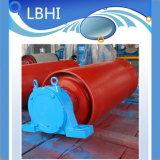Norma ASTM Libo Polia do tambor do transportador para o Sistema do Transportador