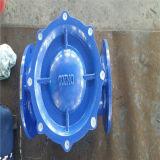 Dn15-Dn600 ensanchó válvula de verificación de bola