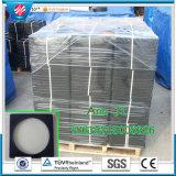 Резиновые подушки дорожного движения, дорожных отметьте коврик, кукурузы резиновое основание блока