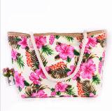 新しい袋のCanvasbagの各国用の風の女性ショルダー・バッグの傾向の女性浜袋