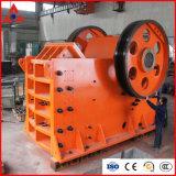 Trituradora de piedra de la trituradora de quijada de la buena calidad de China