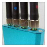 Miniband-Signal-Hemmer der taschen-4; Handy 2g/3G und Wi-Fi/Bluetooth Signal-Hemmer/Blocker