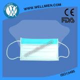 лицевой щиток гермошлема 3ply Medical с предохранительным щитком для глаз