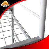 Gute Qualitätsgroßverkauf-Metallwand-Koje-Bett mit Treppe